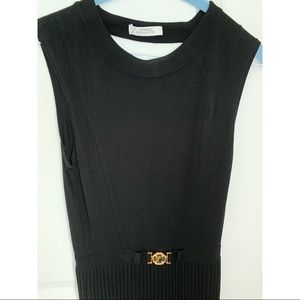 Versace Collection Dresses - NEW- Versace Collection Black dress